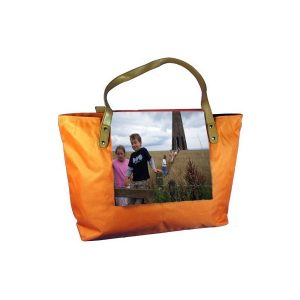 Photo Travel / Leisure Bag