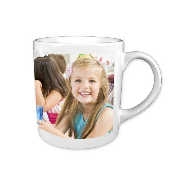 Childs Photo Mug