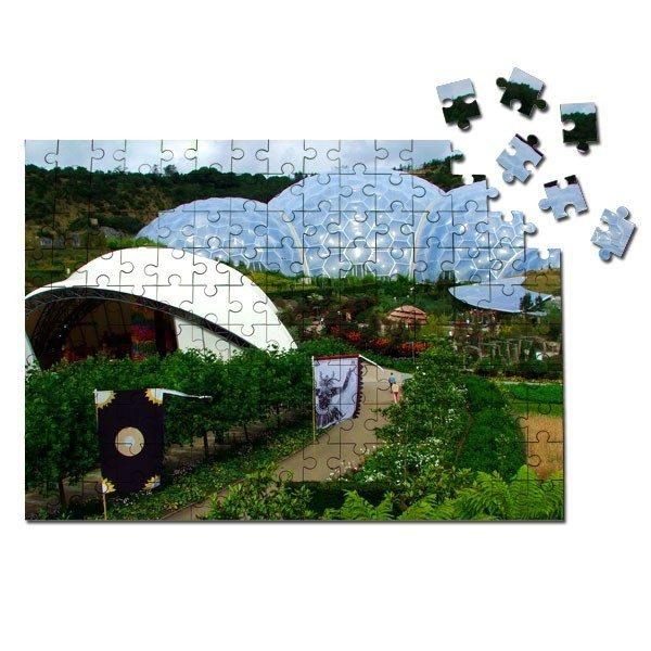 150 Piece Photo Jigsaw