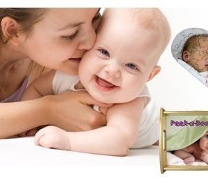 Photo Gifts for a New Baby and Parents
