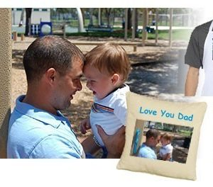 Personalised Photo Gifts for Fathers Day