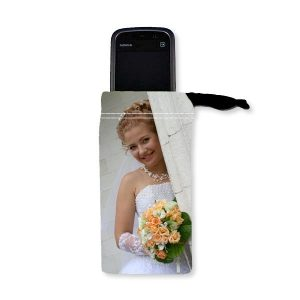 Mobile Phone Protective Pouch