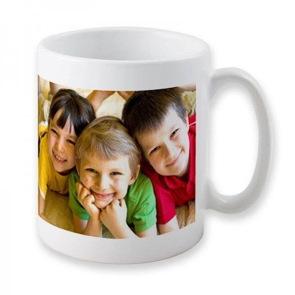 10oz Durham Photo Tea Mug