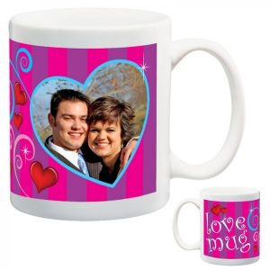 Valentines Mug 6