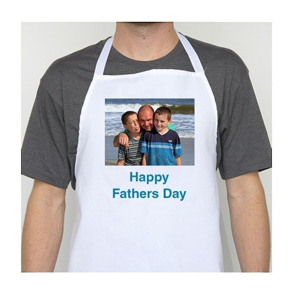 Personalised Cooking Apron