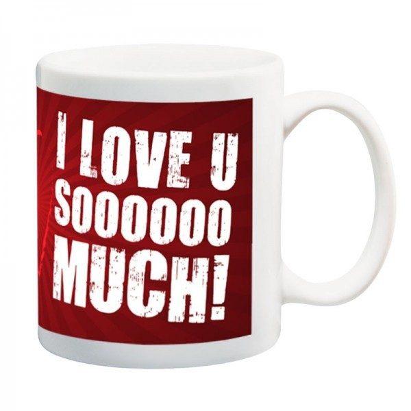 Valentines Mug