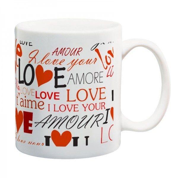 Valentines Mug 5