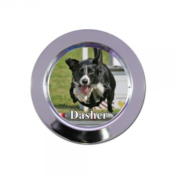 Pet Competition Photo Salver