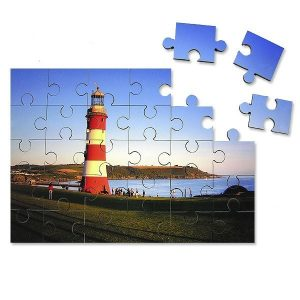 30 Piece Photo Jigsaw