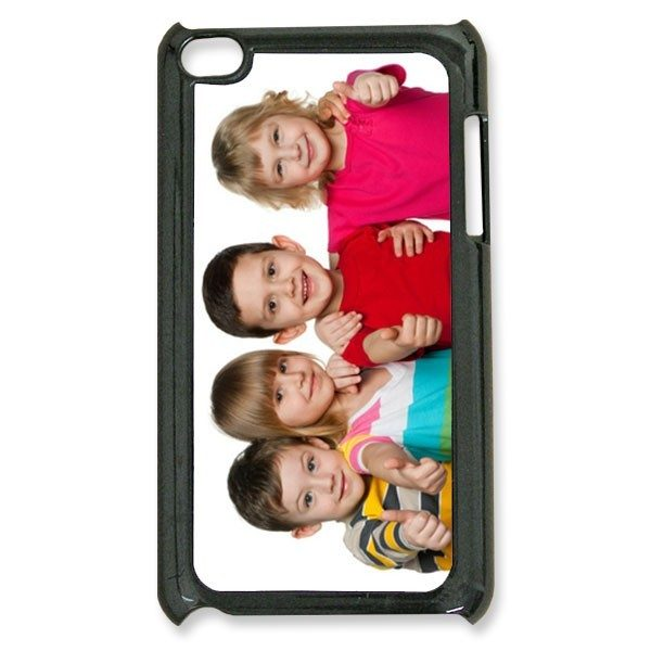 iPod Touch (4th Generation) Case in Black