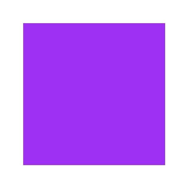 Personalised iPhone 5 metallised purple and diamante protective plastic case