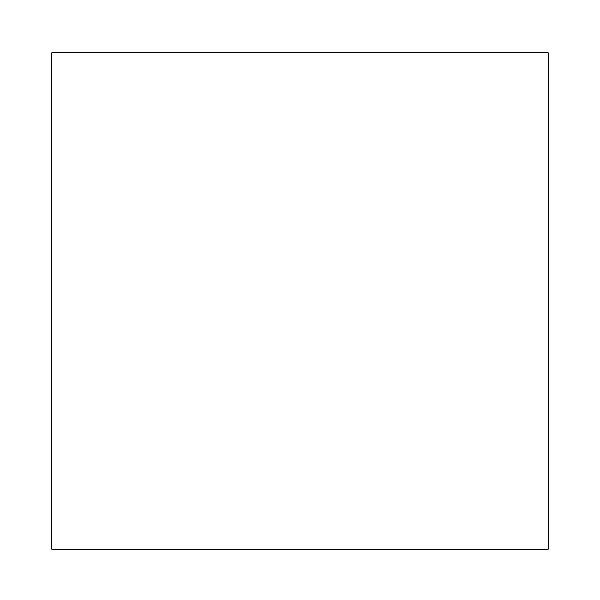 iPhone 5 White Silicone Rubber Case