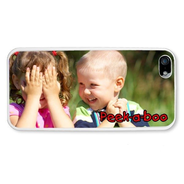 iPhone 4/s White Silicone Rubber Case