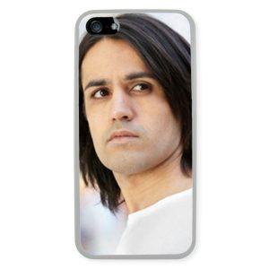 iPhone 5 Transparent Hard Plastic Case