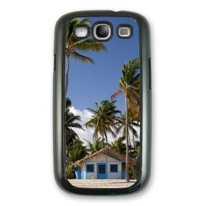 Samsung Galaxy S3 i9300 Black Hard Case