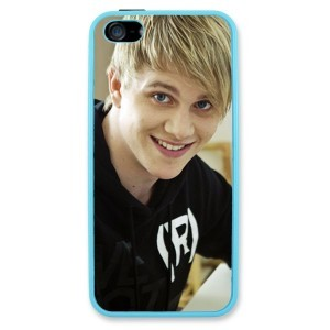 iPhone 5 TPU Silicone Cases