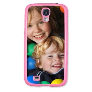 Samsung S4 i9500 Hard Photo Cases