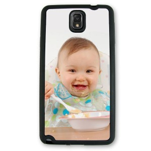 Samsung Note 3 TPU Rubber Photo Cases