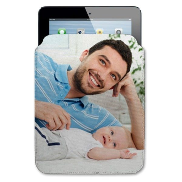 iPad Personalised Protective Sleeve