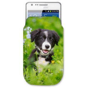 Samsung Galaxy S2 protective sleeve