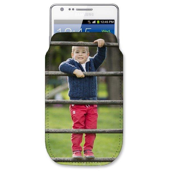 Samsung Galaxy S3 protective sleeve