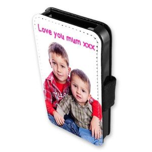 Samsung Note 3 Leather Photo Cases
