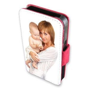 Samsung S3 Mini Leather Photo Cases