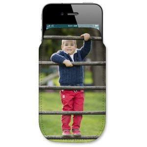 iPhone 4 or 4s protective sleeve