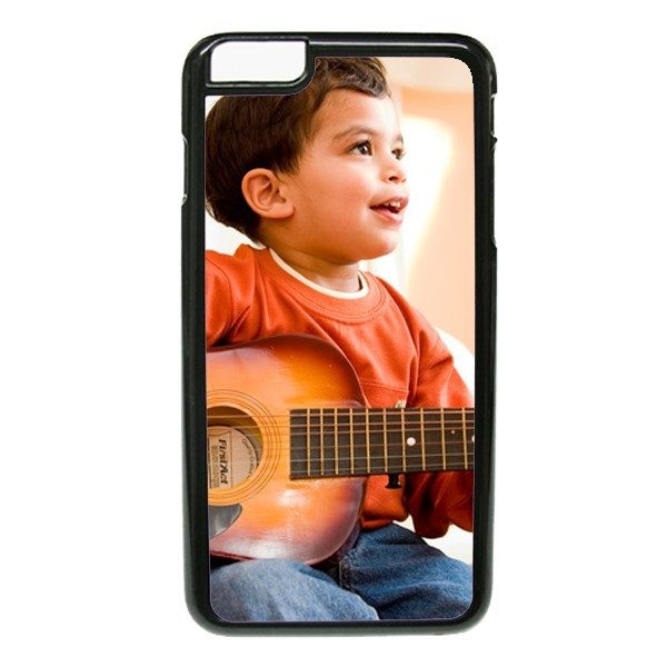 iPhone 6 plus Black case