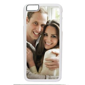 iPhone 6 plus White case