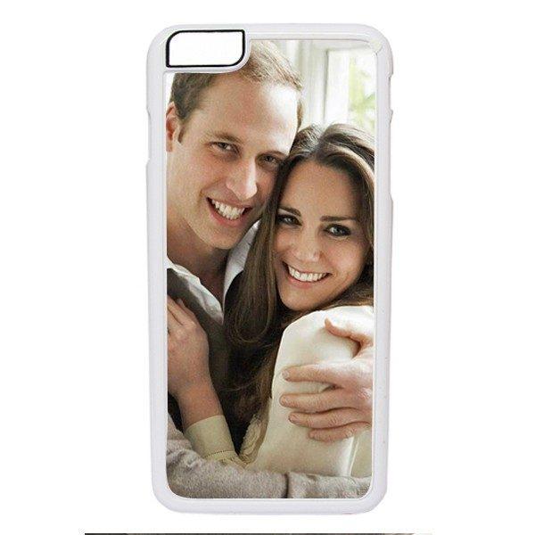 iPhone 6 plus White case