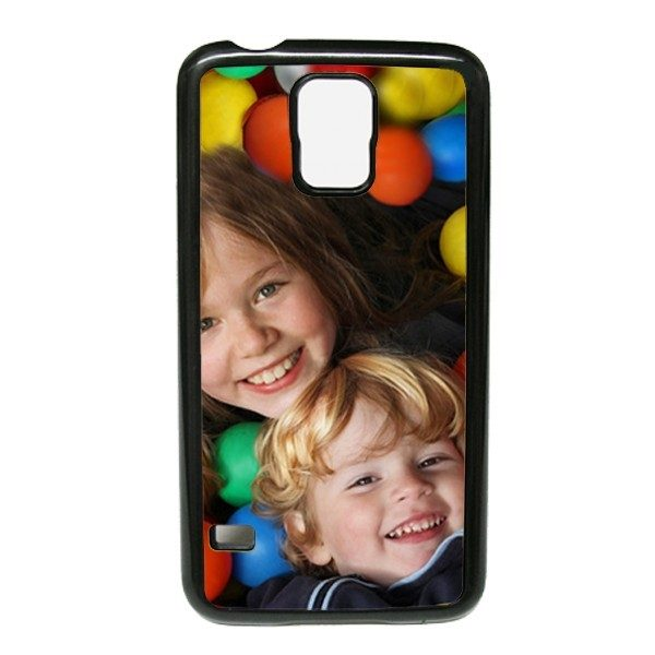 Samsung Galaxy S5 Black Case