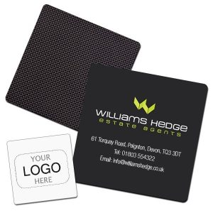 Promotional Photo Coaster