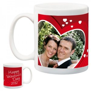 Romantically themed Photo Gifts